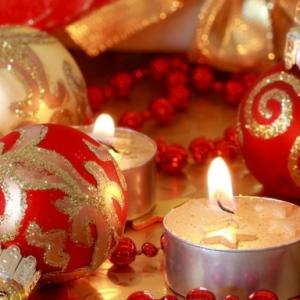 La décoration Nouvel An - les miracles ne sont pas loin!