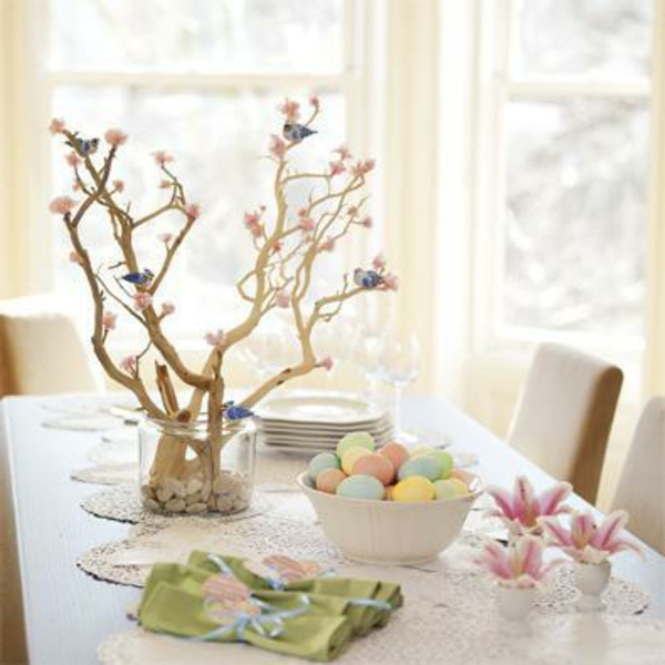 decoration-nouvel-an-table-douces