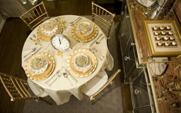 decoration-nouvel-an-table-patisserries