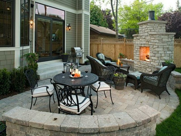 decoration-terrasse-exterieure-salon-cheminee-pierre