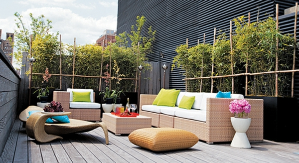 Sehr Deco Terrasse Bois. Affordable Amenagement Terrasse Bois Terrasse  MD79
