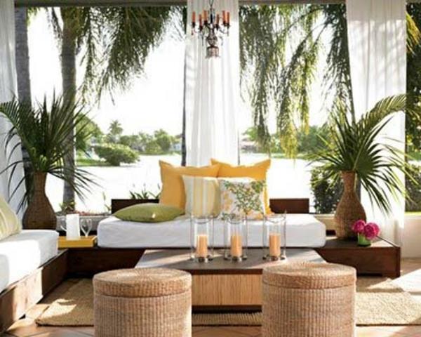 decoration-terrasse-exterieure-salon-meuble-rotin