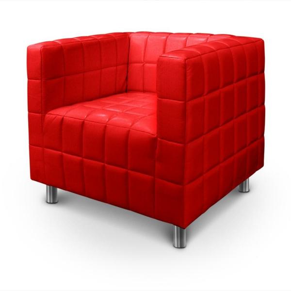 fauteuil-design-rouge-cubes