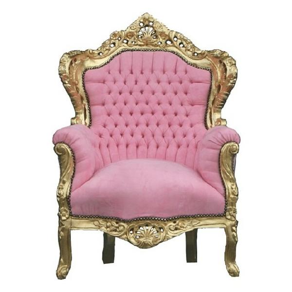 les fauteuils voltaire un confort cherch et un vrai r gal pour les sens esth tiques. Black Bedroom Furniture Sets. Home Design Ideas