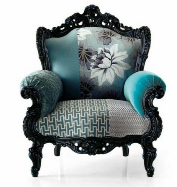 les fauteuils voltaire un confort cherch et un vrai. Black Bedroom Furniture Sets. Home Design Ideas