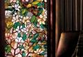 Le film adhésif de vitrage est pour la décoration facile et jolie de vos fenêtres