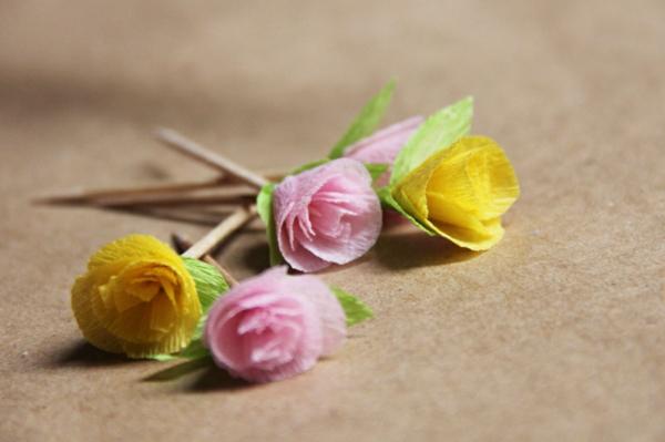 fleur-en-papier-crepon-mini