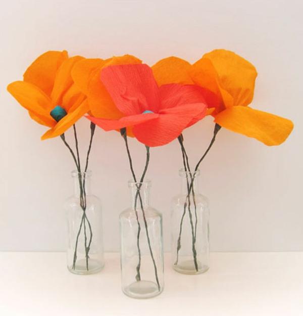 fleur-en-papier-crepon-pavots