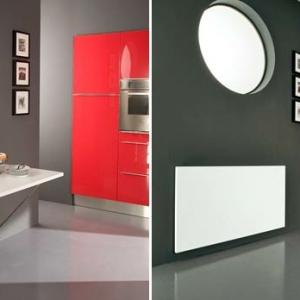 La table murale rabattable est un meuble moderne qui organise vos activités à la maison
