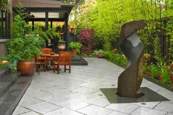 fontaine-de-jardin-design-japonais-bloc-en-pierre