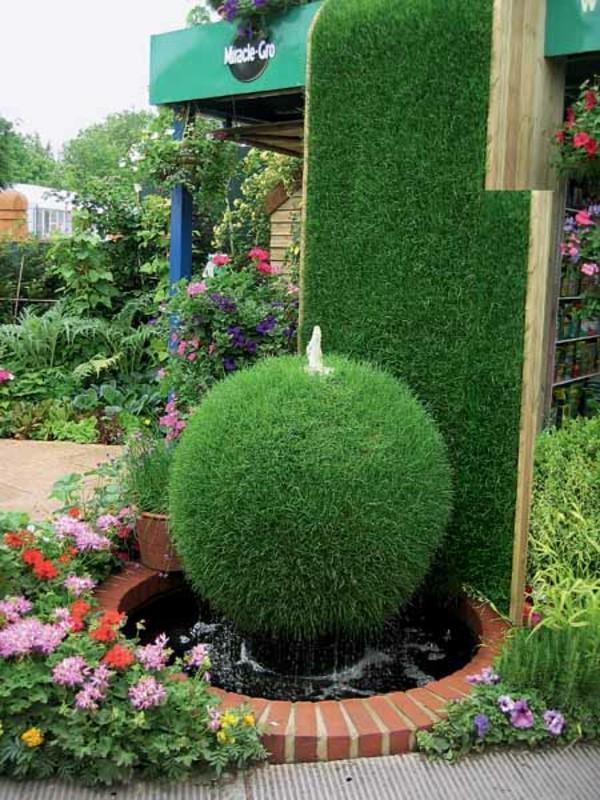 fontaine-de-jardin-design-japonais-idee-boule-d'herbe