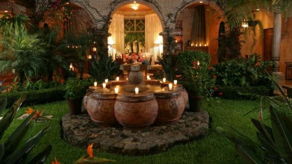 fontaine-de-jardin-design-luxueux-antique-avec-lumieres