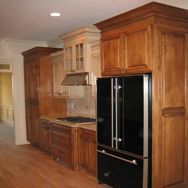 un four encastrable noir pour votre cuisine jolie et moderne. Black Bedroom Furniture Sets. Home Design Ideas