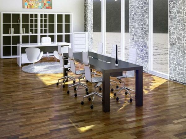 meuble-design-scandinave-une-chambre-magnifique-avec-des-portes-fenêtres