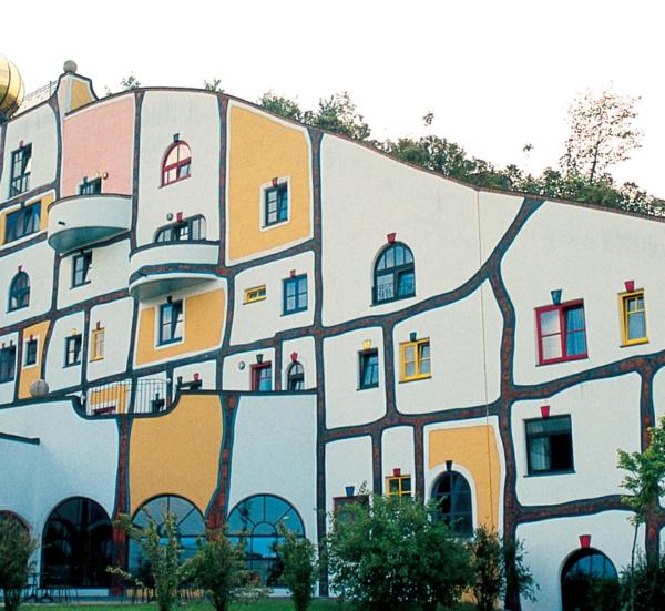 hundertwasser-architecture-design