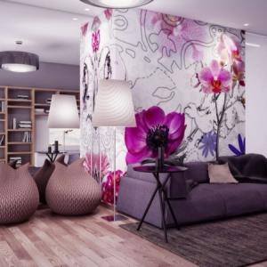 Une idée peinture de chambre adulte pour l'ambiance magnifique de vos intérieurs