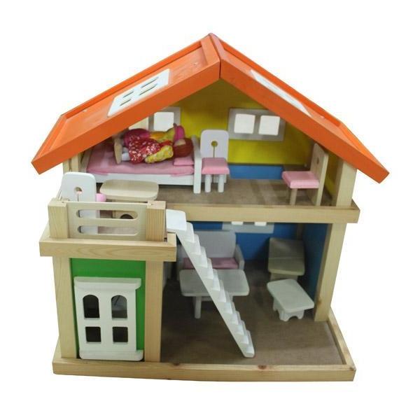 jouet-maison-en-bois-escalier