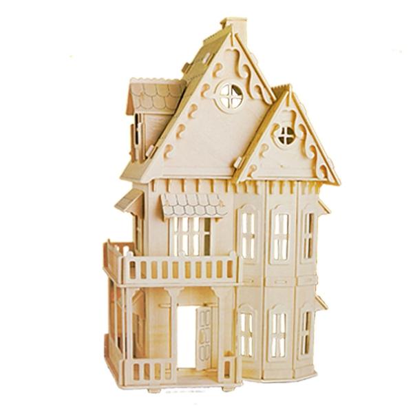 jouet-maison-en-bois-gothic
