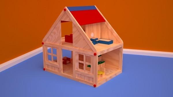 jouet-maison-en-bois-nature-elements-faciles