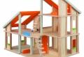 Le jouet maison en bois – pour les moments inoubliables à la maison!