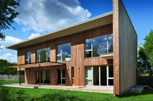 la-maison-en-bois-contemporaine-est-esthetique