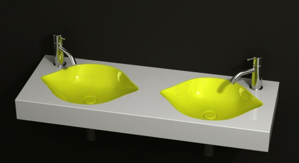 lavabo-a-forme-inhabituelle-citrons