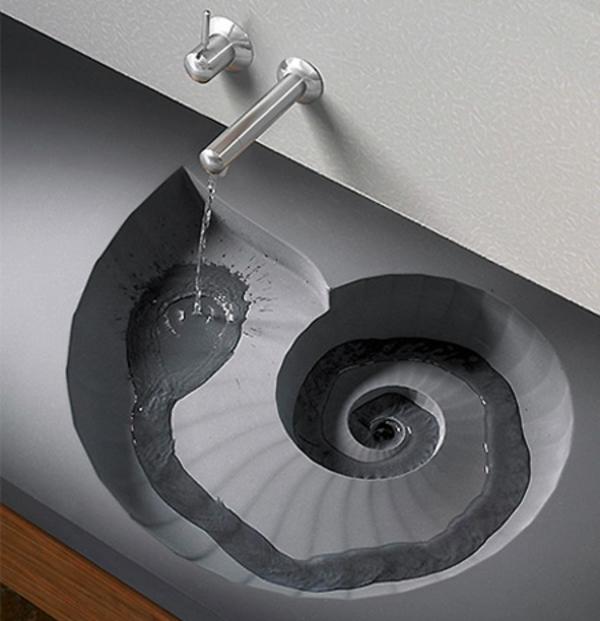 lavabo-a-forme-inhabituelle-marin