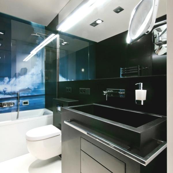 lavabo-noir-salle-de-bain-elegante