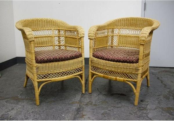 fauteuil-osier-deux-fauteuils