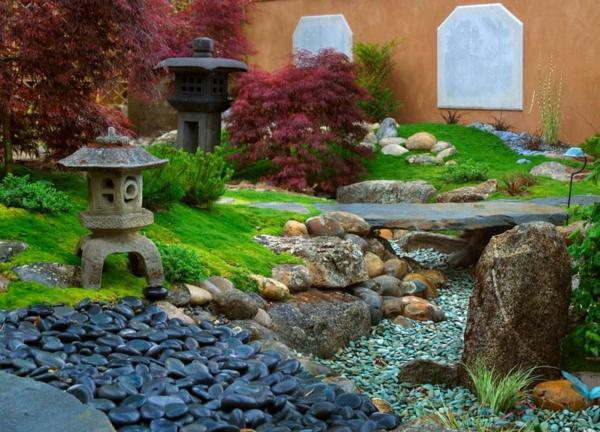 le-gravier-décoratif-pour-le-jardin