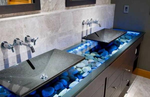 le-gravier-décoratif-sallle-de-bains