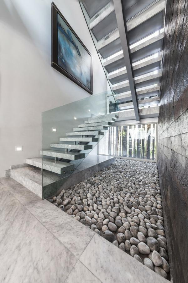 le-gravier-décoratif-bâtiment-moderne