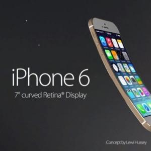 De belles conceptions et du design pour le nouveau iPhone 6