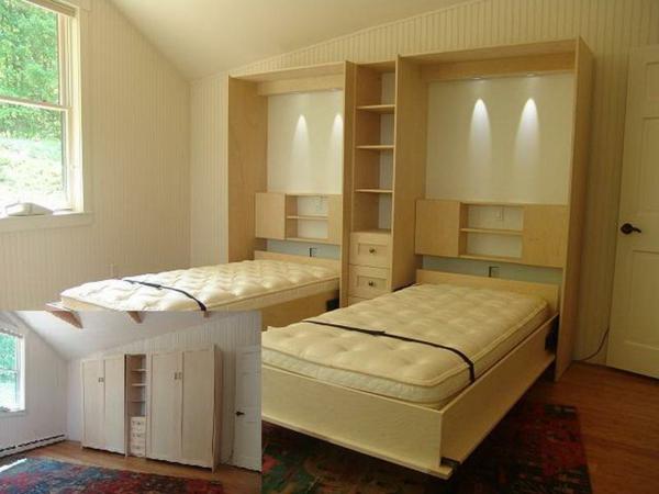 lit-rabattable-deux-lits-rabattables-avec-armoires