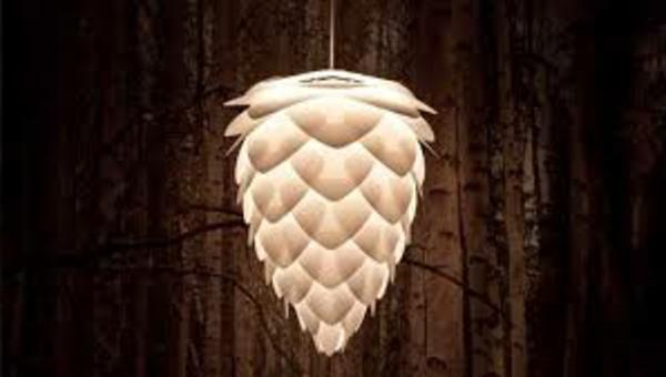Quelques Idées Brillantes Avec Un Luminaire Suspendu - Archzine.Fr