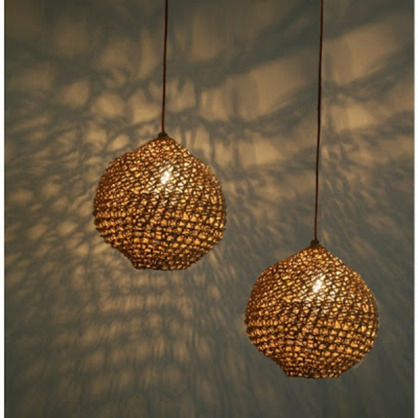 luminaire-suspendu-filet
