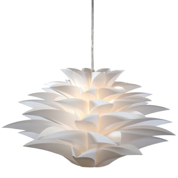 luminaire-suspendu-blanc
