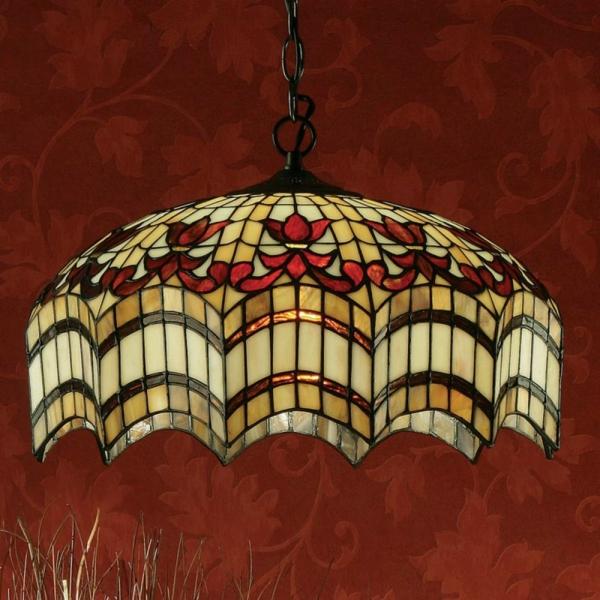 luminaire-suspendu-céramique