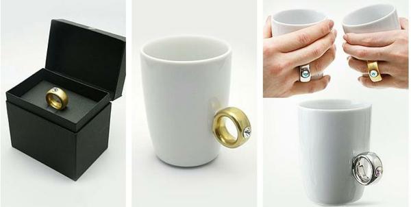le-tasses-à-café-design-des-tasses-avec-des-anneaux