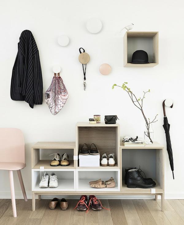 meuble-chaussure-design-bas-et-quelques-idées-pratiques
