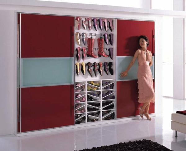 meuble-chaussure-design-pour-le-mur