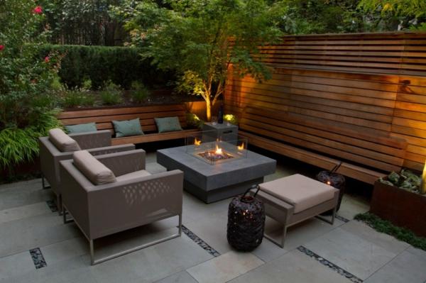 Le meuble de jardin ikea cr e des espaces jolis et - Meubles de jardins ...
