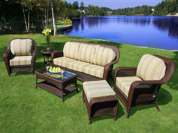 Les concepteurs artistiques meuble de jardin ikea - Ikea mobilier jardin ...