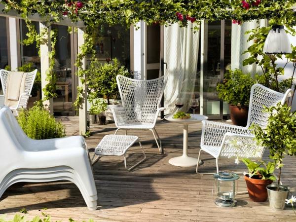 Meuble exterieur joli - Ikea mobilier jardin ...