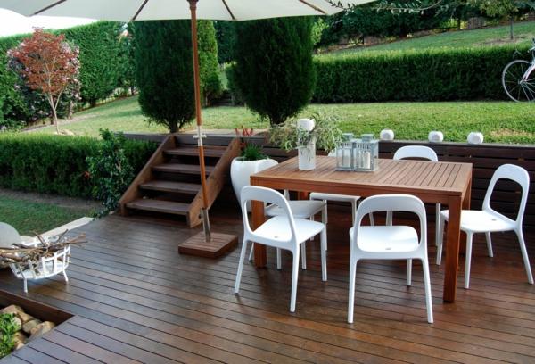 le meuble de jardin ikea cr e des espaces jolis et