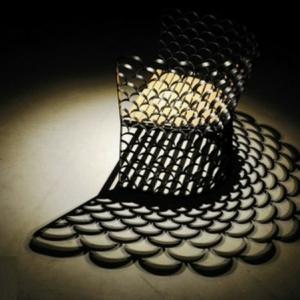 Le meuble en acier - chic et durabilité