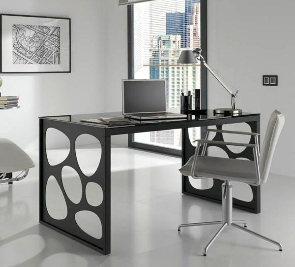 le meuble en acier - chic et durabilité - archzine.fr - Meuble En Acier Design