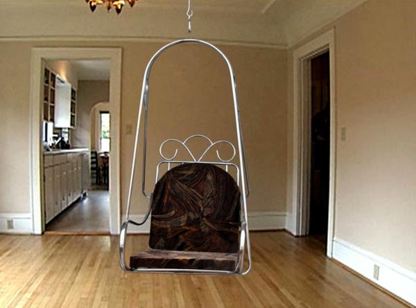 meuble-en-acier-une-chaise-balance