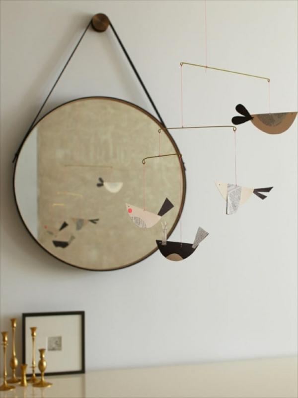 original miroirs ronds
