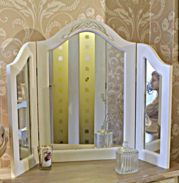 miroir-triptyque-blanc